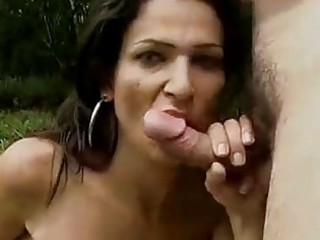 amateur transsexual shemale with large breast