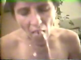 mature adores just licking