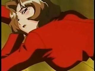 bondaged anime amp whore
