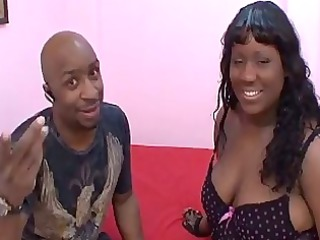 bbw naughty whore pumped by various uneasy  ebony