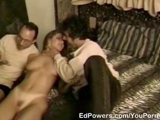 desperate housewife touched by different men