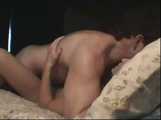 buddies cheating maiden driving dick and taking