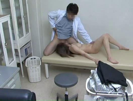 slut used by her gynecologist part 1
