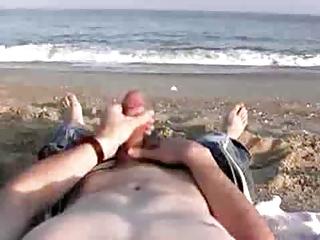 stroke sea coast