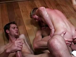 awesome sauna orgyp7