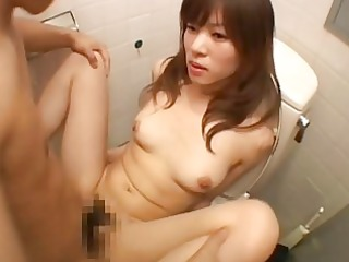 asian chick is drilled good