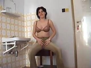 cougar inexperienced woman sexing more amateur