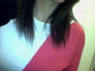 arabic lady on webcam