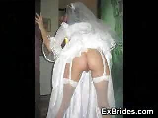 fresh brides performance everything!