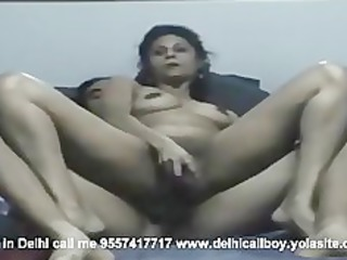 indian ass drilling