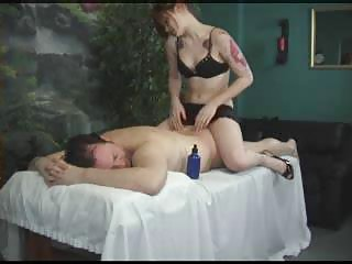 another masseuse gives the same service