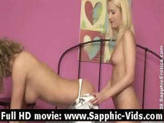 sappic erotica homosexual women - preety young