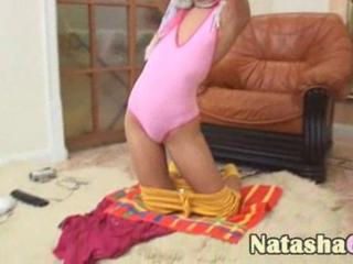 live performance of babe russian babysitter