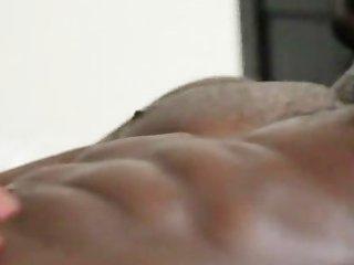 twink gets big cock bareback
