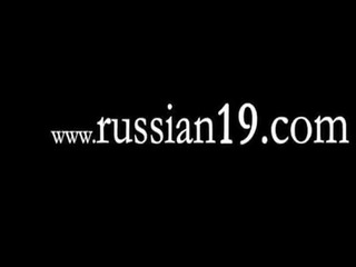 brutal dual vibrator and russian lesbs
