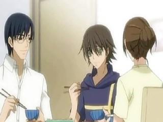 misaki inside gay sequel story