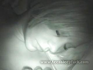 beautiful amateur sleeping fuck