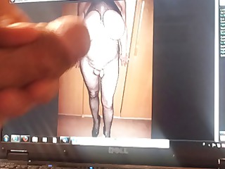 my dick tribute for mrs30k