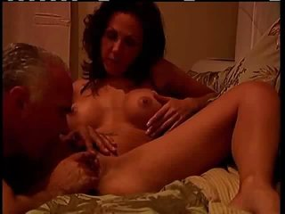 young mature babe compination