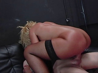 german amp donna