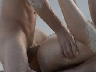 exquisite porn on the seaside inside art movie