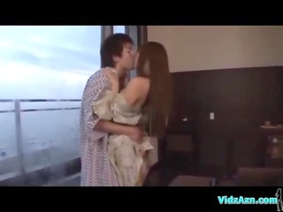 eastern lady fingered driving on friend libido on