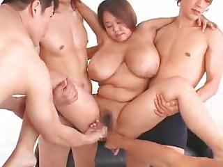 large balloon bossom fuko