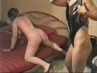 my maiden severely punished by a mistress. house