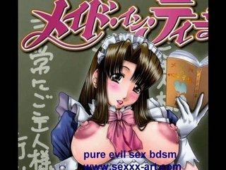 anime bondage unmerciful