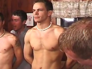 awesome bunch  gay fuck celebration with