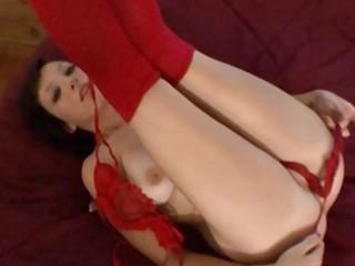 skylar solo ass pleasure