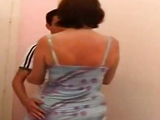 russian woman and son  family seductions 10