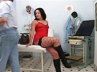 gyno exames can be extremely pleasure