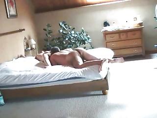 geleckter orgasmus