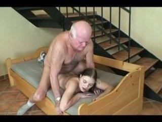 czech elderly and inexperienced