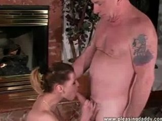 sybian driving amp licks uncle jesses elderly