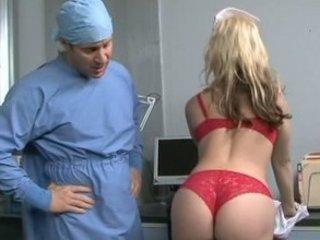 large boobed nurses part 1