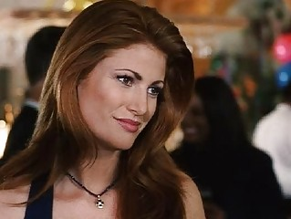 angie everhart  the stray