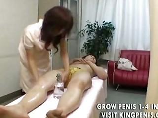 japanese bitches massage