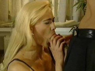 smoking awesome euro pale girl obtains pierced