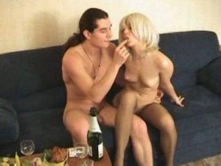 russian newlyweds 5 part 1