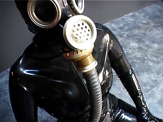 dominance into solid rubber