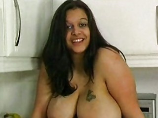 horny anglo indian pleasing with bottoms