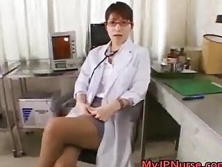 anna nanba delightful eastern  doctor