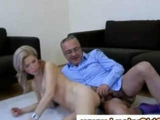 natural granny boy copulates euro amateur from