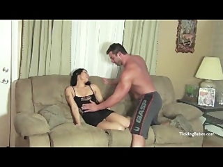 nikita private tickling