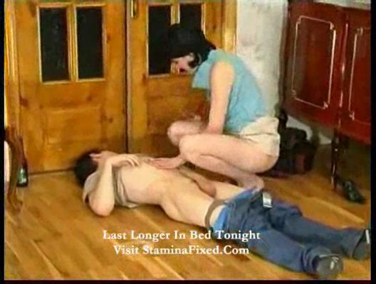 julia  russian desperate cougar takes gangbanged