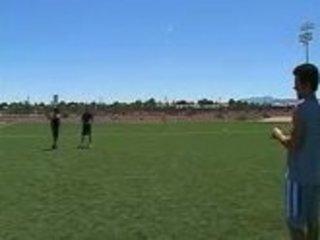 pierce ball game