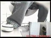 Chinese public toilet voyeur10-7-2