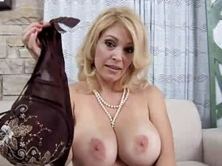 mommy with huge real chest licks libido pov